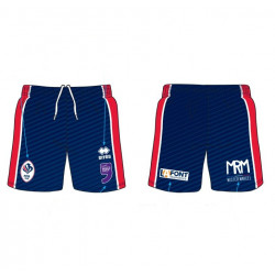 SHORT PERSONNALISABLE ECOLE DE RUGBY