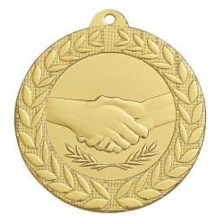 Médaille frappée Fair-play