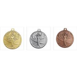 Médaille frappée Victoire réf.M255R/M255T/M255Z