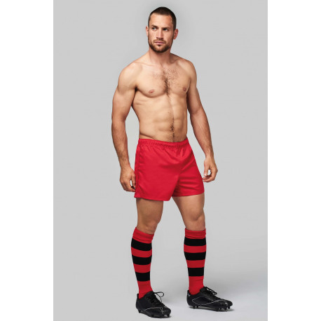 SHORT RUGBY PROACT
